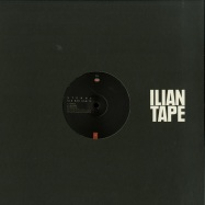 Front View : Stenny - OLD BAD HABITS - Ilian Tape / IT036