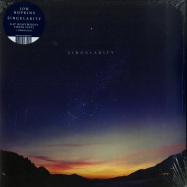 Front View : Jon Hopkins - SINGULARITY (180G 2X12 LP + MP3) - Domino Recording / WIGLP352