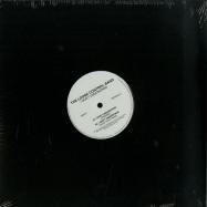 Front View : The Loose Control Band - I DONT UNDERSTAND (RADIO SLAVE REMIX) - Rekids / Rekids117