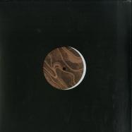 Front View : Yagya - FIFTH FORCE EP - X/OZ / X/OZ 004