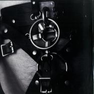 Front View : Stephno - STEEL - Key Vinyl / KEYLSF2