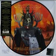 Front View : Mastodon - EMPEROR OF SAND (LTD PICTURE LP, RSD 2018) - Reprise Records / 9362-49077-6