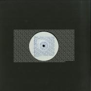 Front View : Phara - ROSEMARY EP - Projekts / PROJEKTS004