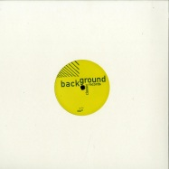 Front View : Baby Ford - ONE FOR SORROW (REISSUE) - Background / BGCLA 002