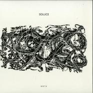 Front View : Soluce - BIRTH (LTD WHITE VINYL) - Vibrant Music / VMR004_ltd