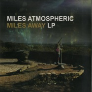 Front View : Miles Atmospheric - MILES AWAY (2LP, 140 G VINYL) - Finale Sessions Select / FSS 006