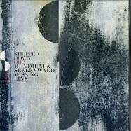 Front View : Munimuni & Seelenwald - MISSING LINK - INCL SASSE, KOLLEKTIV TURMSTRASSE, TIEFSCHWARZ RMXS - Stripped Down Records / STRD002