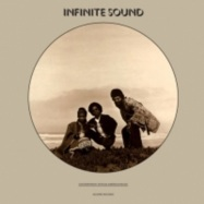 Front View : Infinite Sound - CONTEMPORARY AFRICAN-AMERIKAN MUSIC (LP) - Aguirre Records / ZORN 50