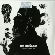 Front View : The Liminanas - I VE GOT TROUBLE IN MIND VOL. 2 (2LP + CD) - Because Music / BEC5543739