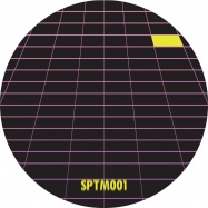 Front View : Freddy Fresh - MOVING FORWARD (VINYL ONLY) - Spaziotempo / SPTM001