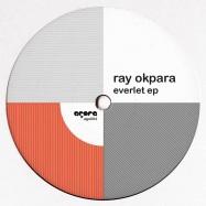 Front View : Ray Okpara - EVERLET EP (SASCHA DIVE / JOHNNY D / ERICH BOGATZKY RMXS) - Agora Audio / ago004