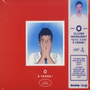 Front View : O - Olivier Margerit - A TERRE! (CD+BOOKLET) - VIETNAM / Because Music / BEC5543806