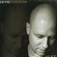 Front View : David Laborier - NE:X:T (LP) - WPR Jazz / 2018-31 / 05172061