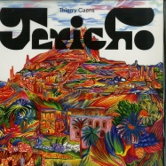Front View : Thierry Caens - JERICHO - Enfance / ENF008