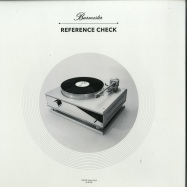 Front View : Burmester - REFERENCE CHECK (180G LP) - In-Akustik / INAK78061LP / 8897012