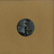 Front View : Border One - RESTIVE EP - Escapism / ESCAPISM006