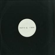 Front View : Unknown - I WISH (VINYL ONLY) - FLIP / FLIP01