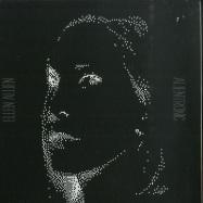 Front View : Ellen Allien - ALIENTRONIC (CD) - BPitch Control / BPX001CD