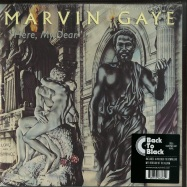 Front View : Marvin Gaye - HERE, MY DEAR (180G 2LP + MP3) - Motown / 5366764