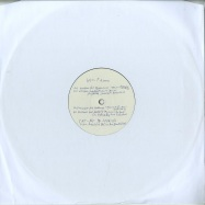 Front View : Wolfram - REMIX EP (WESTBAM / DJ GIGOLA & RIP M) - Public Possession / Live From Earth Klub / PP-LFEK-02