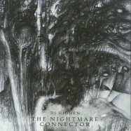 Front View : DJ Hidden - THE NIGHTMARE CONNECTOR (CLEAR BLUE MARBLED 2LP + MP3) - PRSPCT Recordings / PRSPCTLP017