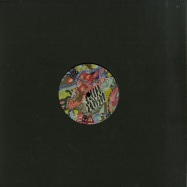Front View : Yotam Aflalo / Vladimir Gnatenko - Split EP - Twig / SSL-008