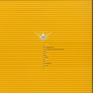 Front View : Various Artists - COCOON COMPILATION S (6LP BOX, YELLOW COLOURED VINYL+CD) - Cocoon / CORLP046