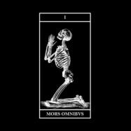 Front View : Various Artists - MORS OMNIBUS I (TAPE / CASSETTE) - Altar / AOMNI1