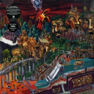 Front View : Los Piranas - HISTORIA NATURAL (LP + MP3) - Glitterbeat / GBLP081 / 05178341