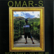 Front View : Omar S - SIDE TRAKX VOL. 6 (7 INCH) - FXHE Records / AOS610