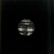 Front View : Shlomi Aber - ZOHAR EP - Redimension / REDIMENSION008