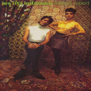 Front View : Les Rita Mitsouko - MARC & ROBERT (2020 RE EDITION CD) - Because Music / BEC5650060