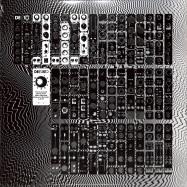 Front View : Humanoid / Erik Van Den Broek / Steven Rutter / Lone - DE:10.10 (180G VINYL) - De:tuned / ASGDE030