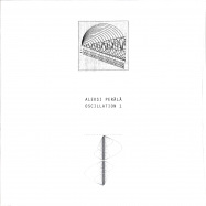 Front View : Aleksi Perala - OSCILLATION 1 (LP+MP3) - Clone Basement Series / CBS-Y