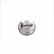 Front View : Politics Of Dancing / Djebali / Terence Terry / Stephan Bazbaz - KMRDS 001 - Kamarads / KMRDS 001
