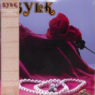 Front View : Sylk - SYLK (180G LP) - Tidal Waves Music / TWM049 / 00140440
