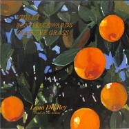 Front View : Lana Del Rey - VIOLET BENT BACKWARDS OVER THE GRASS (LP) - Polydor / 0742980