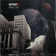 Front View : Mirko Loko - DETROIT LOVE 4 (CD, MIXED) - Planet E / PEDL4CD / 05200722