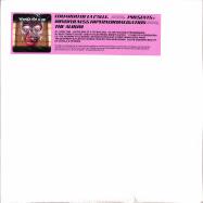 Front View : Eduardo de la Calle - Mindfulness Hipernormalisation (2LP) - KONSYSTTENZIA / KNSSTTNZ006