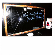 Front View : Arctic Monkeys - WHO THE FUCK ARE ARCTIC MONKEYS? (10 INCH + MP3) - Domino Rec / RUG226