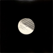 Front View : Charles Webster - THE SPELL (BURIAL MIX) - Dimensions Recordings / Direc009