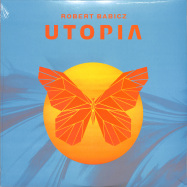 Front View : Robert Babicz - UTOPIA (2LP) - Systematic / SYST0010-3