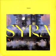 Front View : TM404 - SYRA - Kontra Musik / KM058