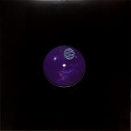 Front View : Mohia / JL. - KERNEL RHYTHMS EP - Momos Basement / MMBT001