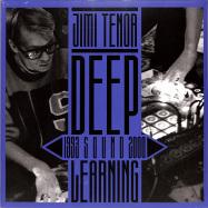 Front View : Jimi Tenor - DEEP SOUND LEARNING (1993 - 2000) (2LP) - Bureau B / BB366 / 05201341