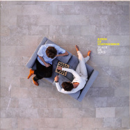 Front View : Kings Of Convenience - PEACE OR LOVE (LP) - EMI / EMIV 2038 / 3572695