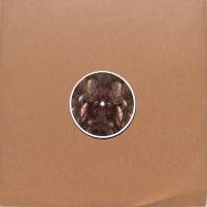 Front View : Birds ov Paradise - PLATEAU (180G VINYL / REPRESS) - Hypnus Records / HYPNUS020CRP