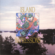 Front View : Sonny Ism - ISLAND IMPRESSIONS (LP) - Northern Underground Records / NU004