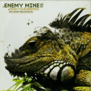 Front View : Enemy Mine - KNO WYOUR ENEMIES - Club Culture