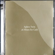 26 MIXES FOR CASH (2XCD)